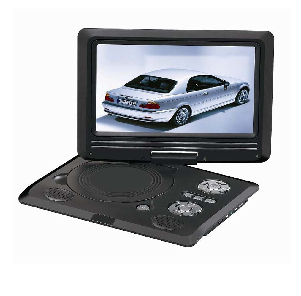 Download this Inch Portable Dvd Player Mxb picture