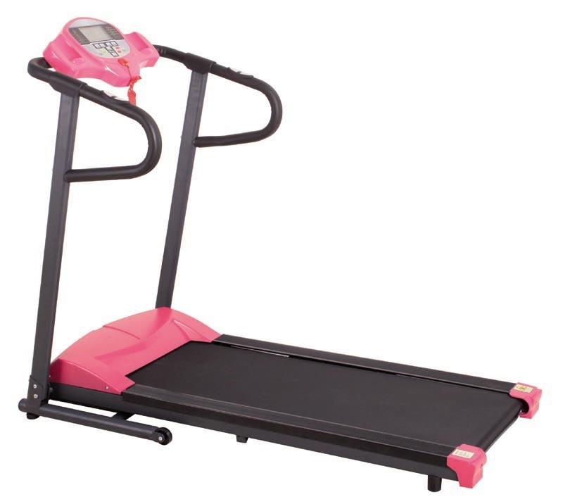 China mp input motorized mini treadmill fitness equipment