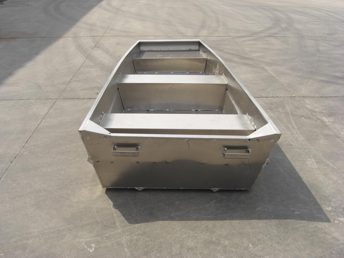 2014 New Product -Aluminum Boat