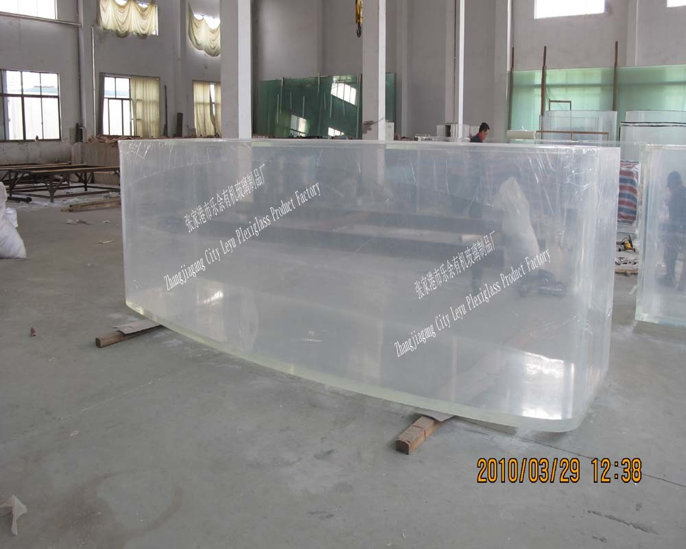 China acrylic fish tank acrylic aquarium china acrylic for How to build an acrylic fish tank