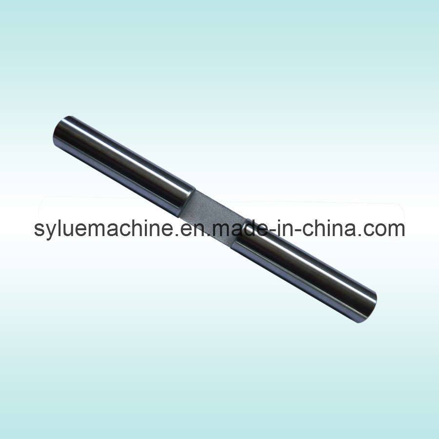 Stainless Steel Intermediate Fluted Linear Shaft