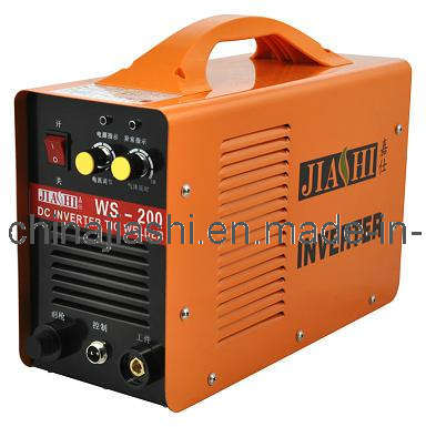 Inverter TIG Welding Equipment (TIG-200)