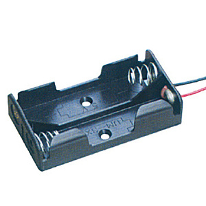Battery Holder / 2p (AA) Battery Box
