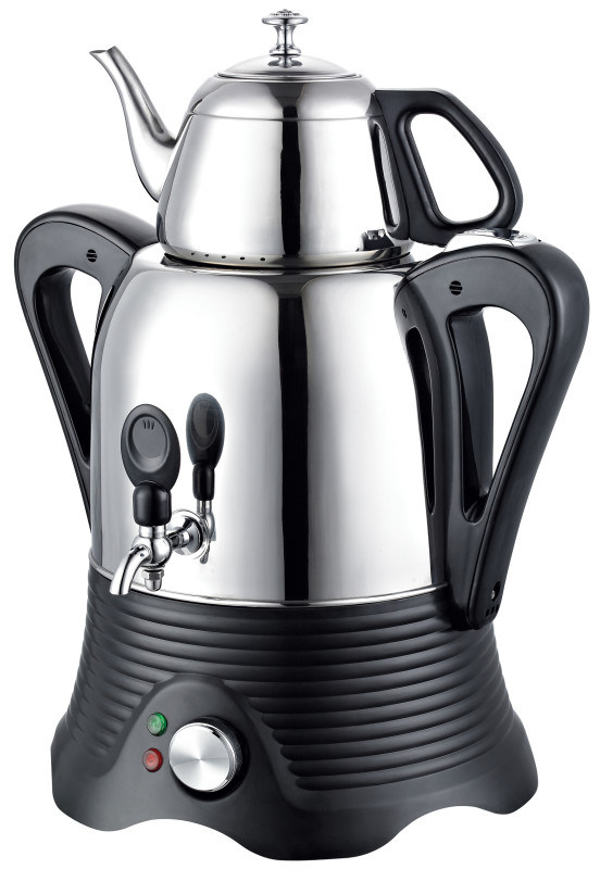 Russian Large Capacity Electric Kettle / Samovar Kettle (902)