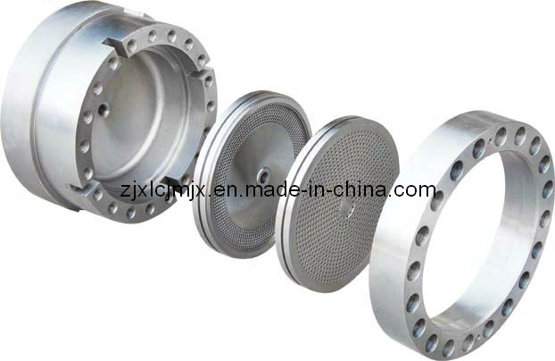 Spin Pack (328/410MM Forcing tight with screw spin pack)