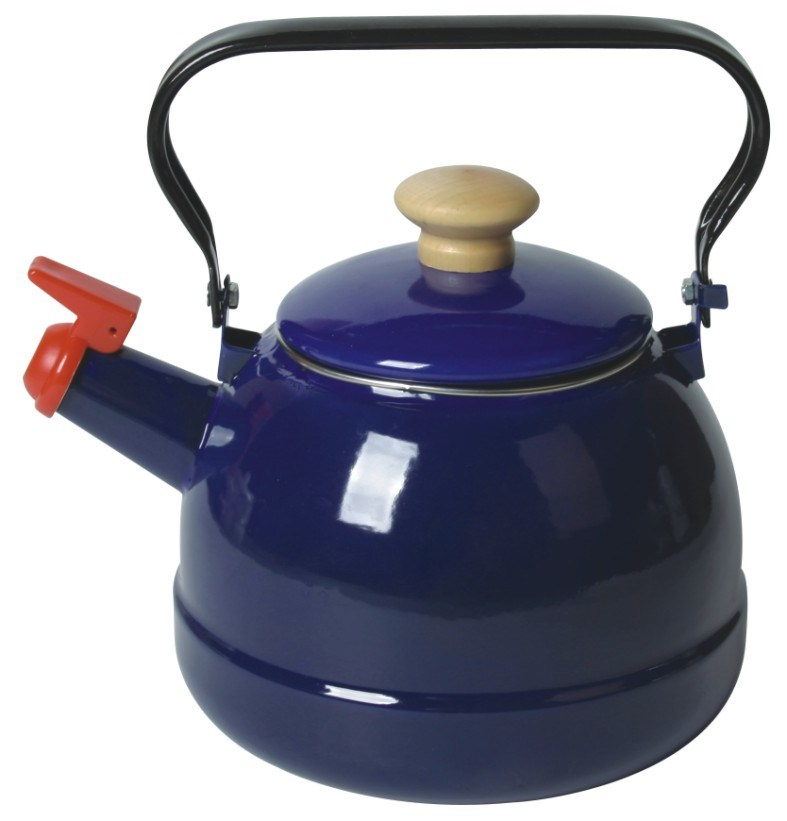 Whistling Teapot