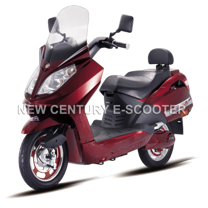 fast e-scooters, electric moped, Lithium powered
