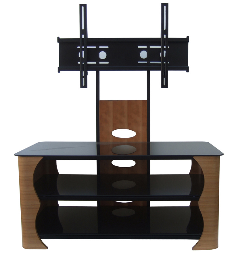 China wood tv stand gh