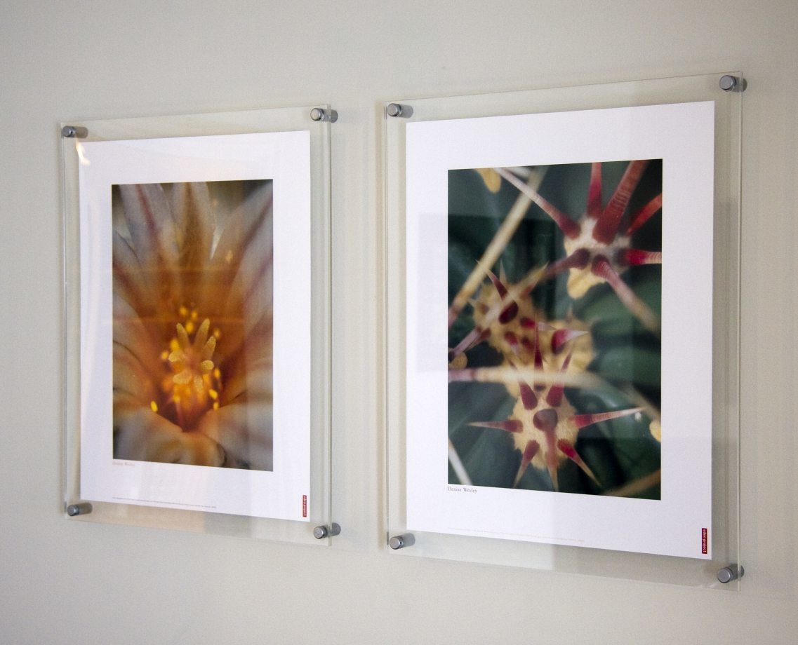 Floating acrylic wall art - Porta poster plexiglass ...