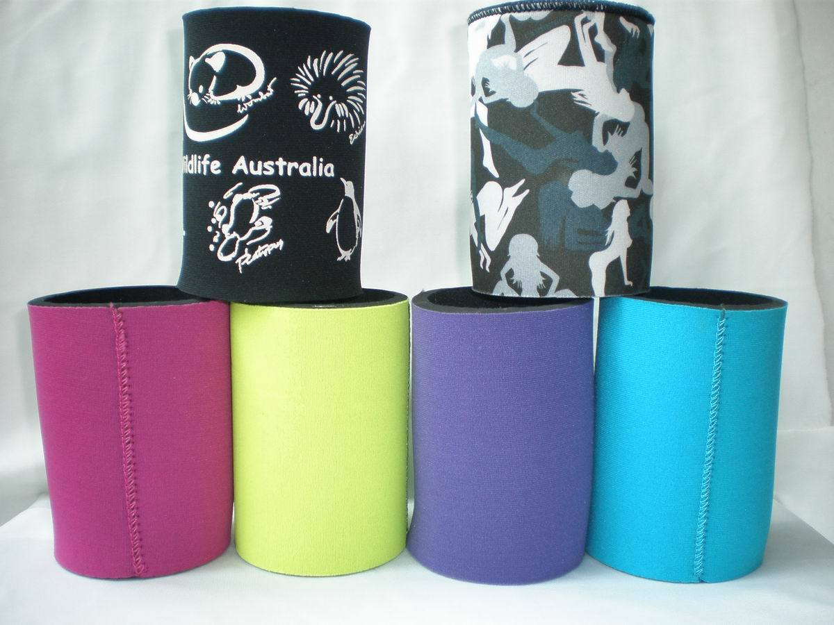 Neoprene Can Cooler For Fabric ~ China neoprene can cooler