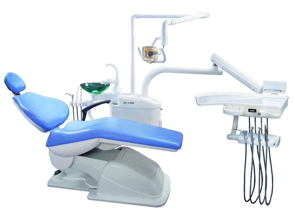Computer Controlled Integral Dental Unit (ZC-S300)
