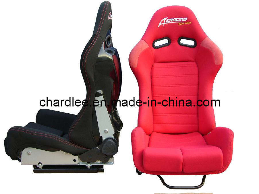 High quality and universal racing seat