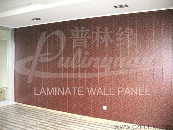 China decorative laminate wall panel china decorative for Laminate floor panels