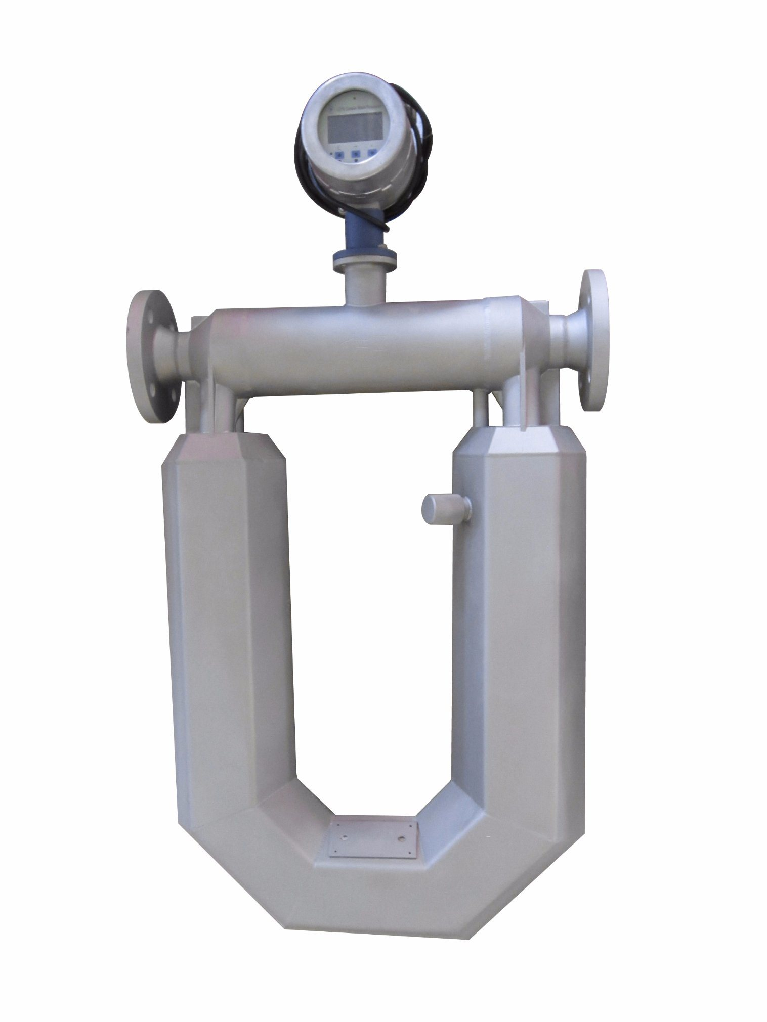 Ex Approved Coriolis Mass Flowmeter for Oil & Gas