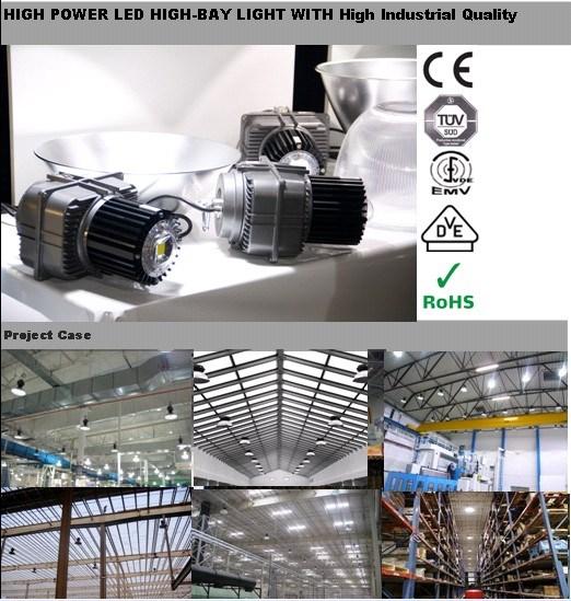CE TUV UL 5 Years Warranty LED Highbay Light