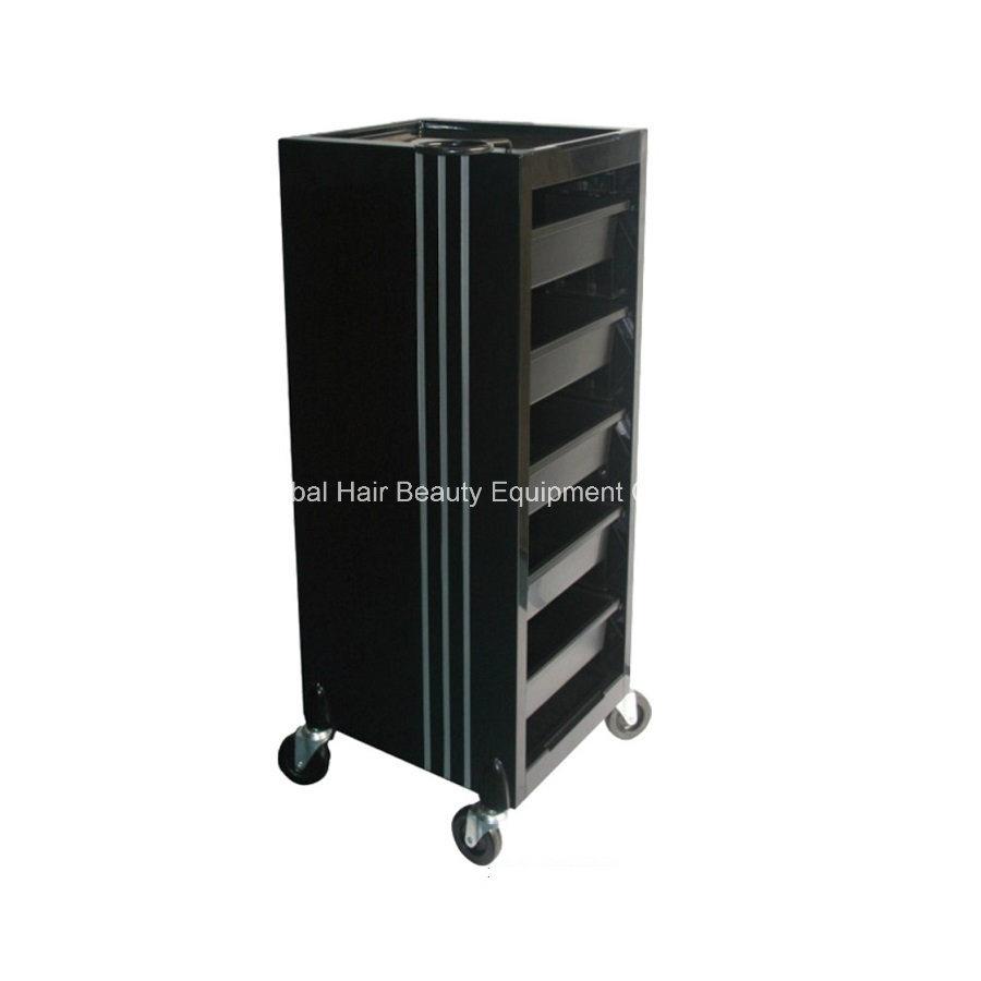 Good Quality Hair Salon Equipment or Salon Trolley (HQ-A218)