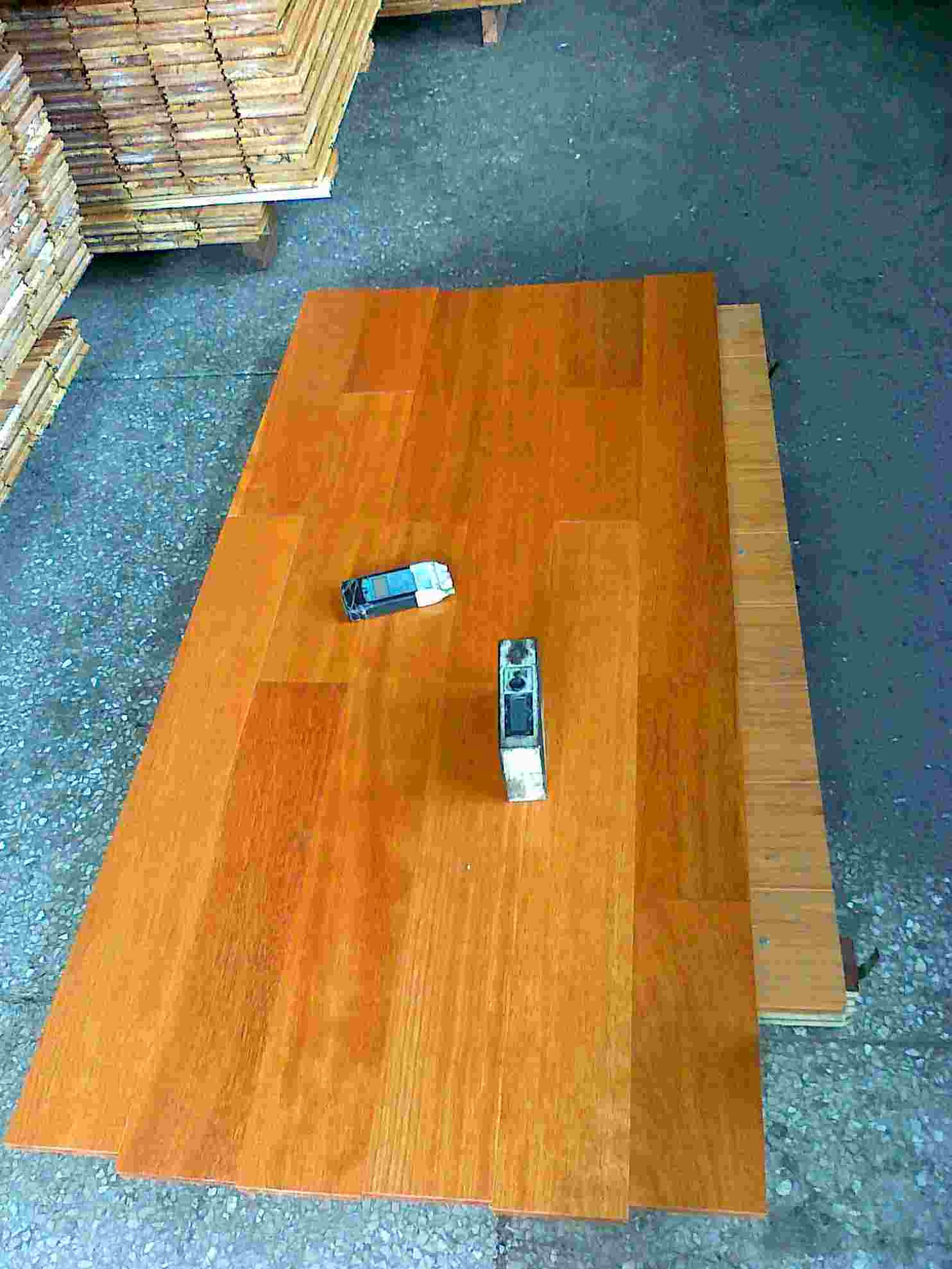 Kempas wood flooring china solid wood flooring hardwood for Kempas hardwood flooring