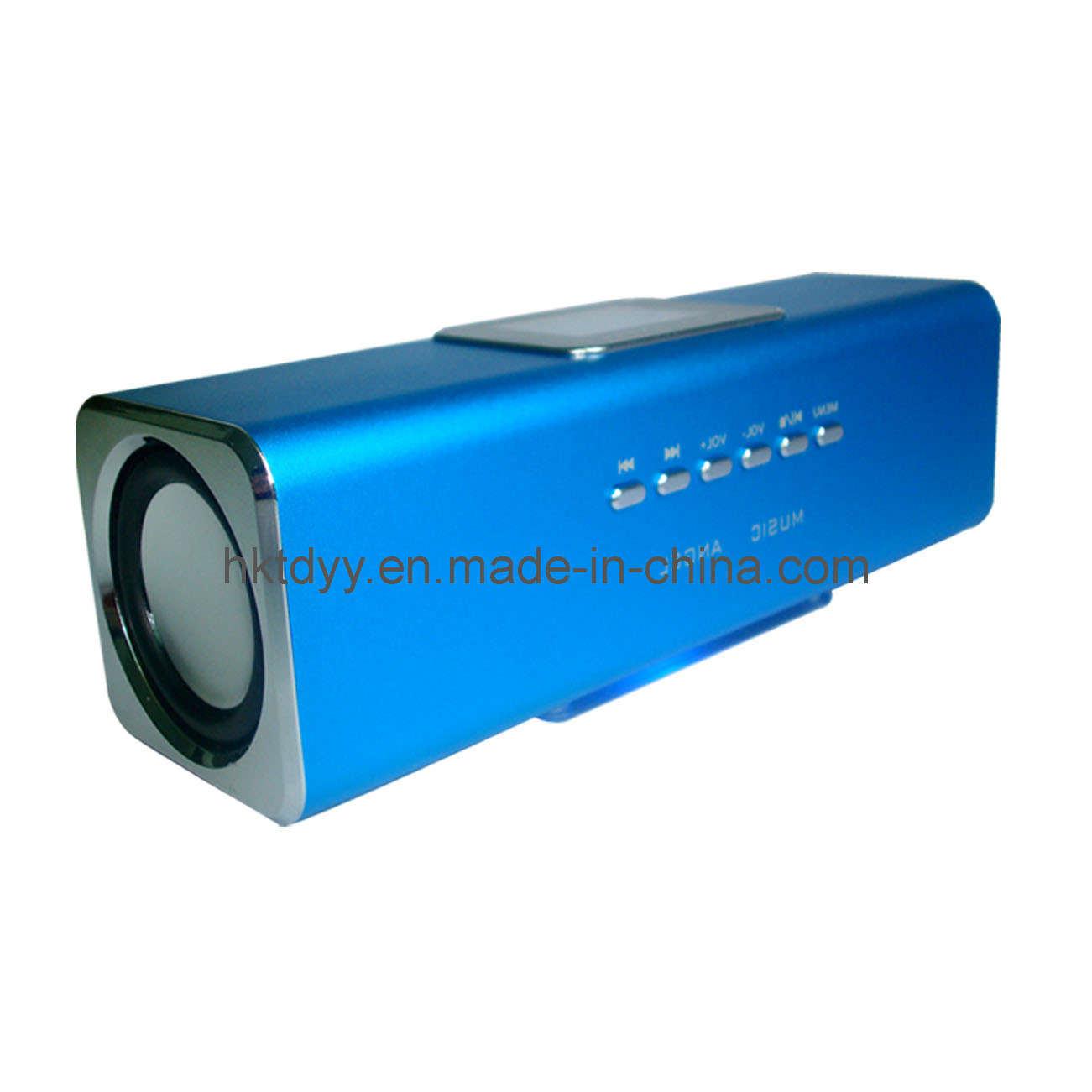 China Mini Speaker S 10012