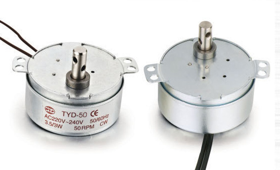 Permanent magnet synchronous motor tyd 50a china for Permanent magnet synchronous motor drive