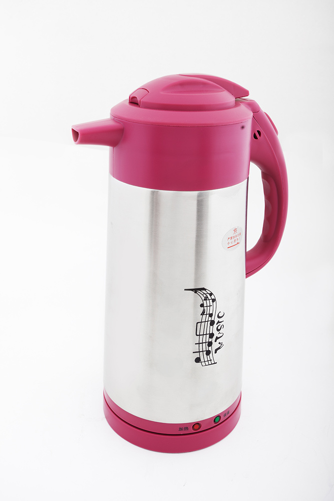 Kettle Hk Electric D184t ~ Stainless steel electric kettle h china