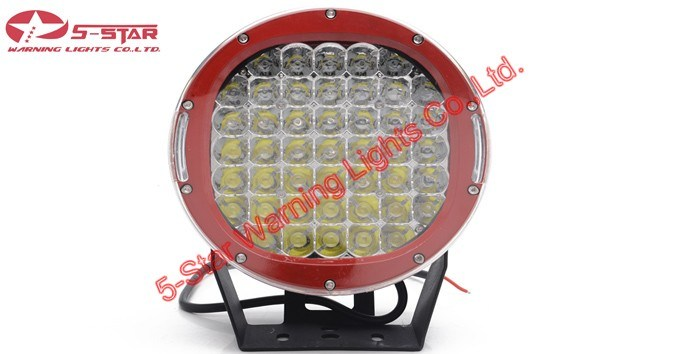 225W CREE LED Work Lights for Jeep, SUV