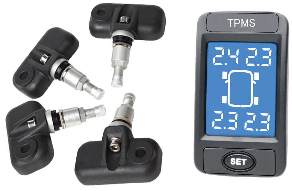 Tire Monitoring System : Tire pressure monitor valve  ford price