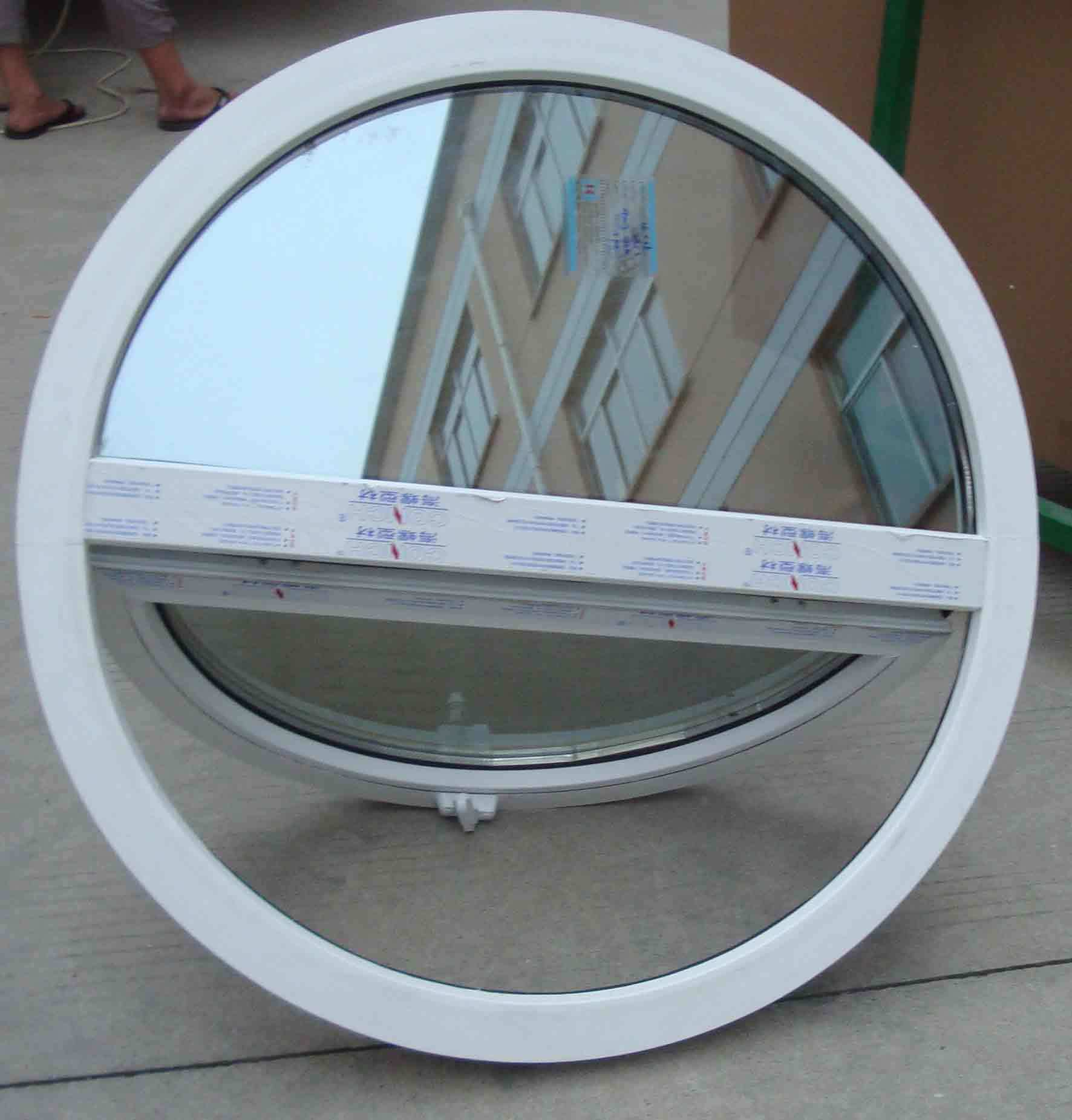 china round window 008 china upvc windows alu windows