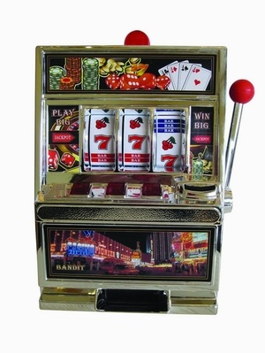 how to stop slot machine addiction