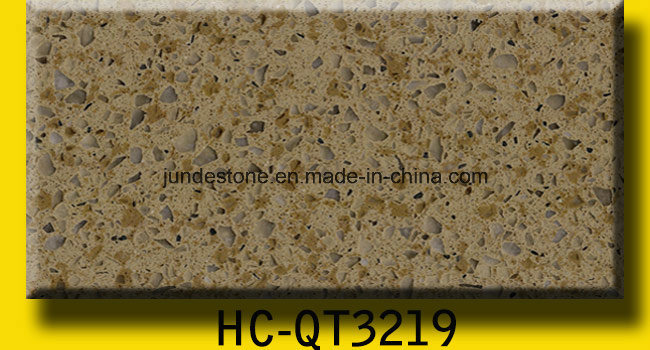 a Quality Grade Artificial Quartz Slabs