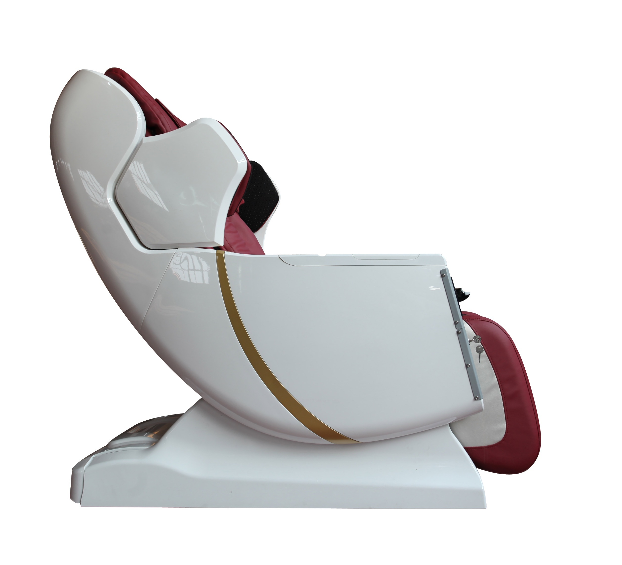 Paypal Credit Card Coin Bill Vending Massage Chair for Airport and Shopping Malls
