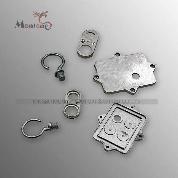 Machinery Part&Zinc Die Casting
