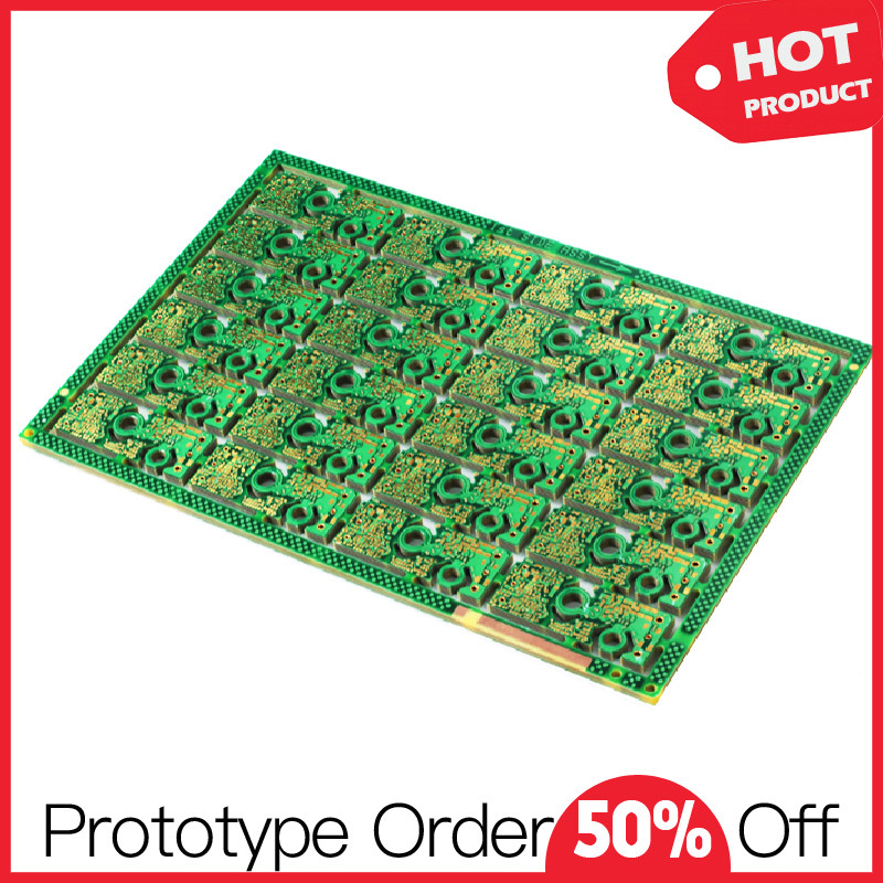 UL Approved Enig Immersion Gold PCB