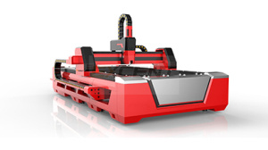 Fiber Laser Graving and Cutting Machines with Laser Power 1000W
