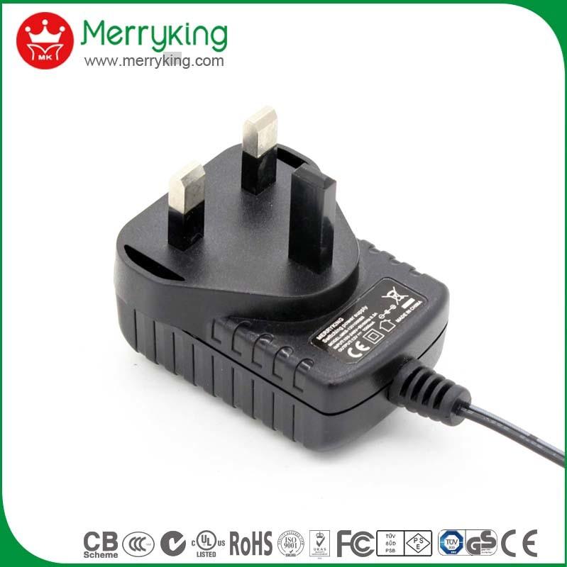 Free Sample AC DC Adaptor DOE VI Switching Power Supply