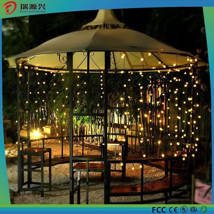 Wedding Decorative Lighting Mini LED Copper Wire String Lights