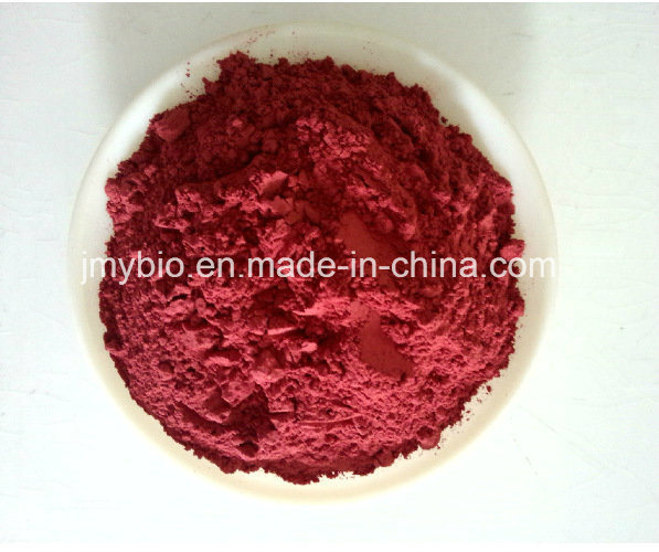 Functional Red Yeast Rice Extract Monacolin 0.2%~5%