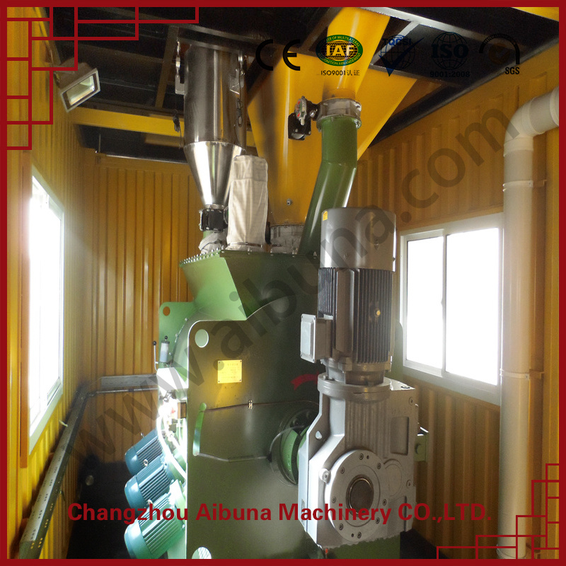 General Dry Mortar Production Equipment