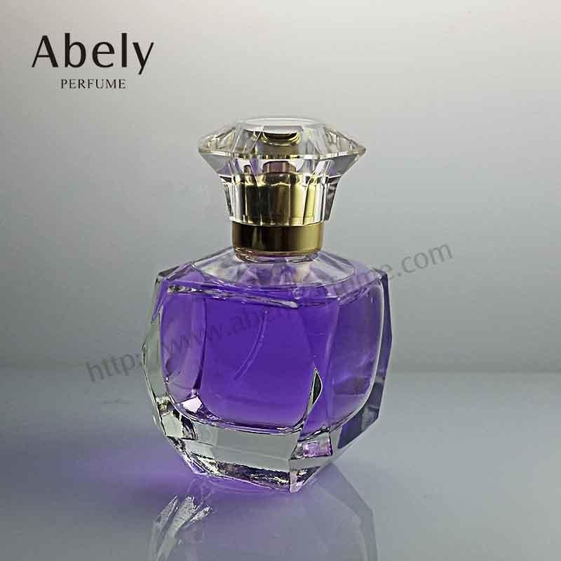 50ml Designer Perfume Crystal Perfume Bottle for Women