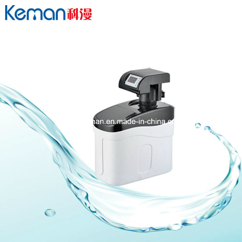 0.5 Ton Per Hour Water Softener with Automatic Valve