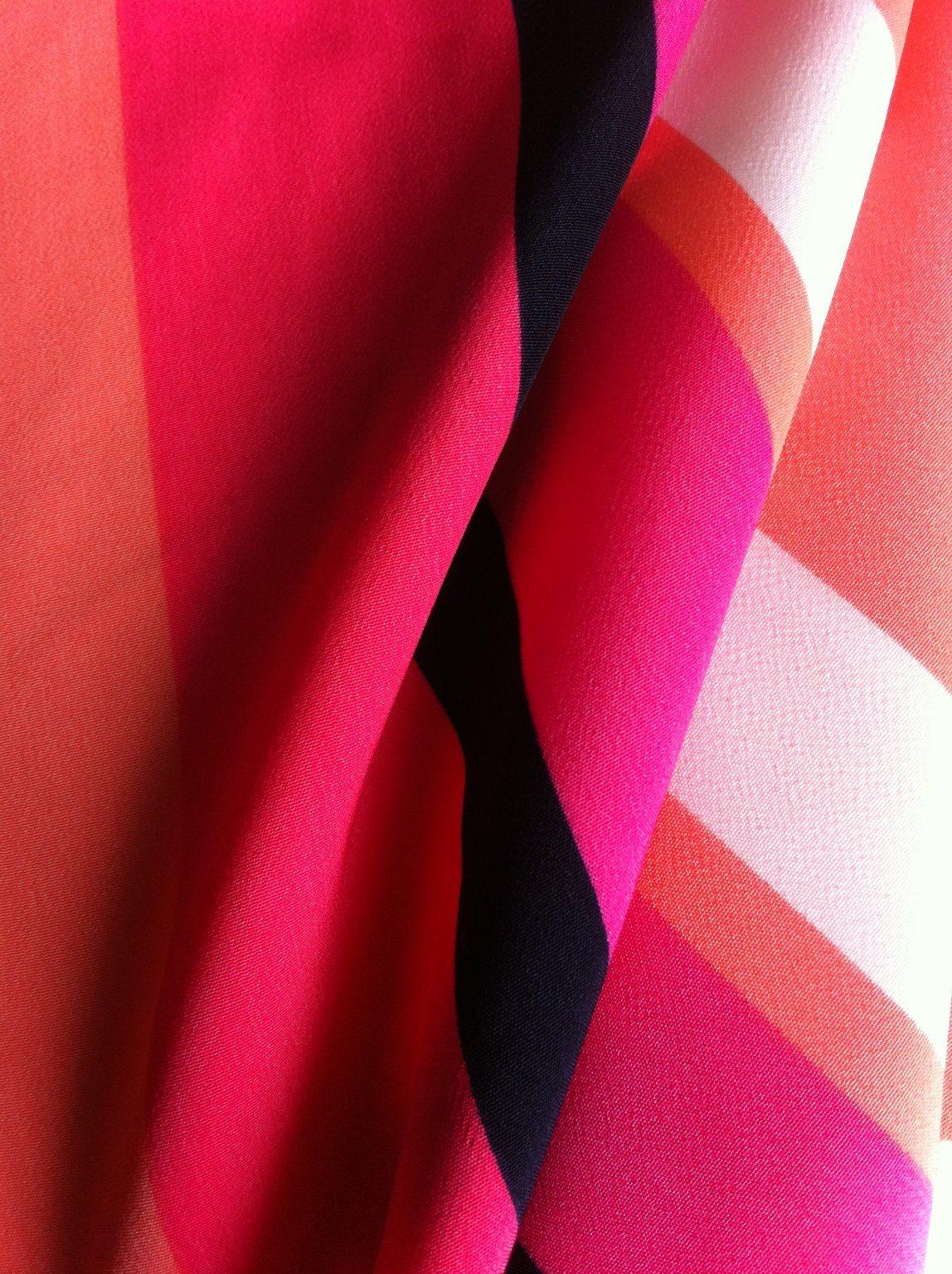 2017 China Wholesale Chiffon Dobby Fabric From China Fashion Printing Fabric