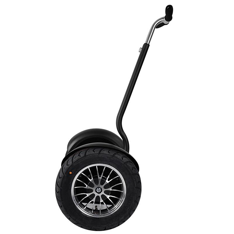 Smartek Gift- 2 Wheels Electric Seg Way Scooter Patinete Electrico- City 17 Inch