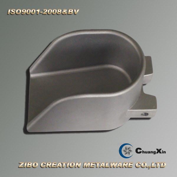 High Pressure Die Casting Aluminum Excavator Parts