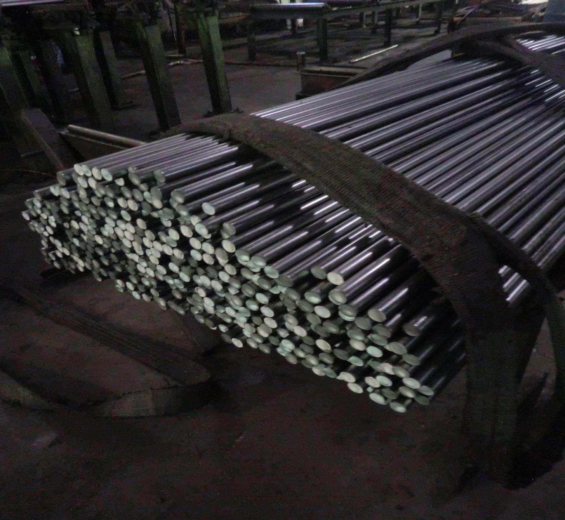 1215 Steel Bar