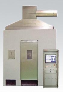 Fire Resistance Assemblies Testing Machine, UL1685 (FTech-UL1685)