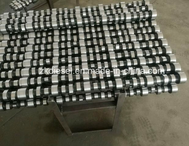 Cummins X15 Isx15 Qsx15 Camshaft 4101432 with Stable Quality