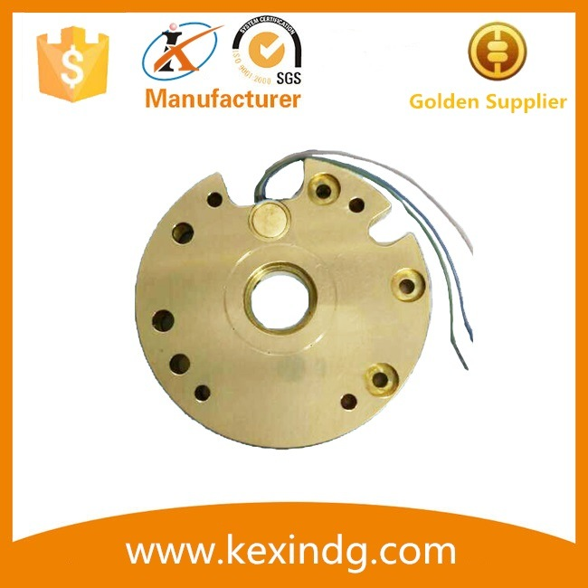 Drilling Machine Spindle Air Bearing 1686 Thrust Bearing