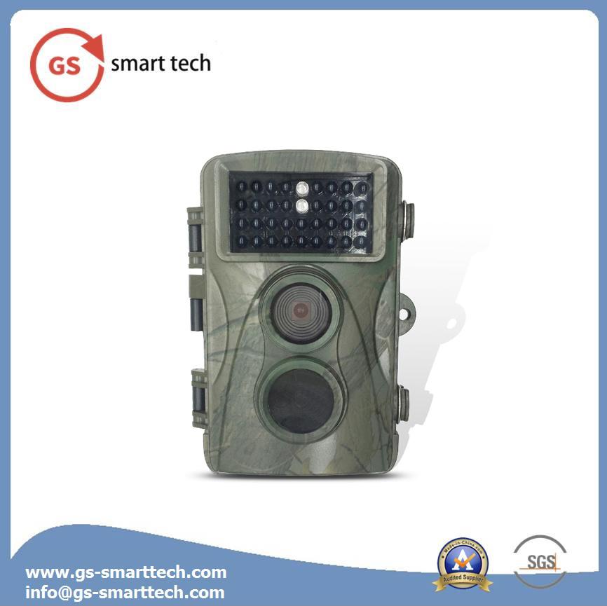 12MP 720p IP56 Waterproof Night Vision Trail Camera