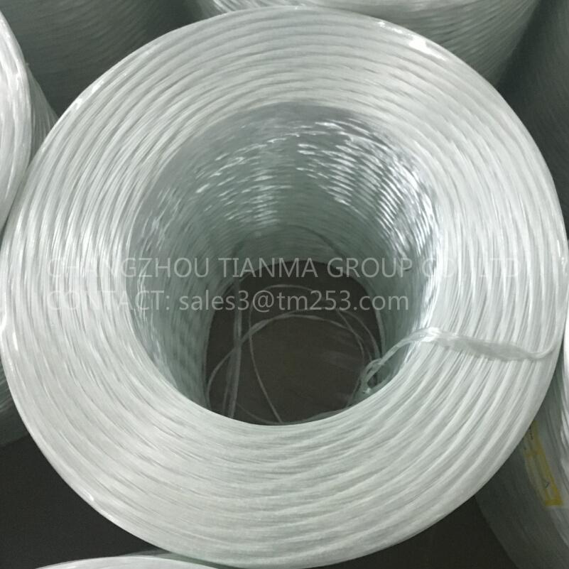 2400tex E-Glass Fiberglass Spray-up Roving