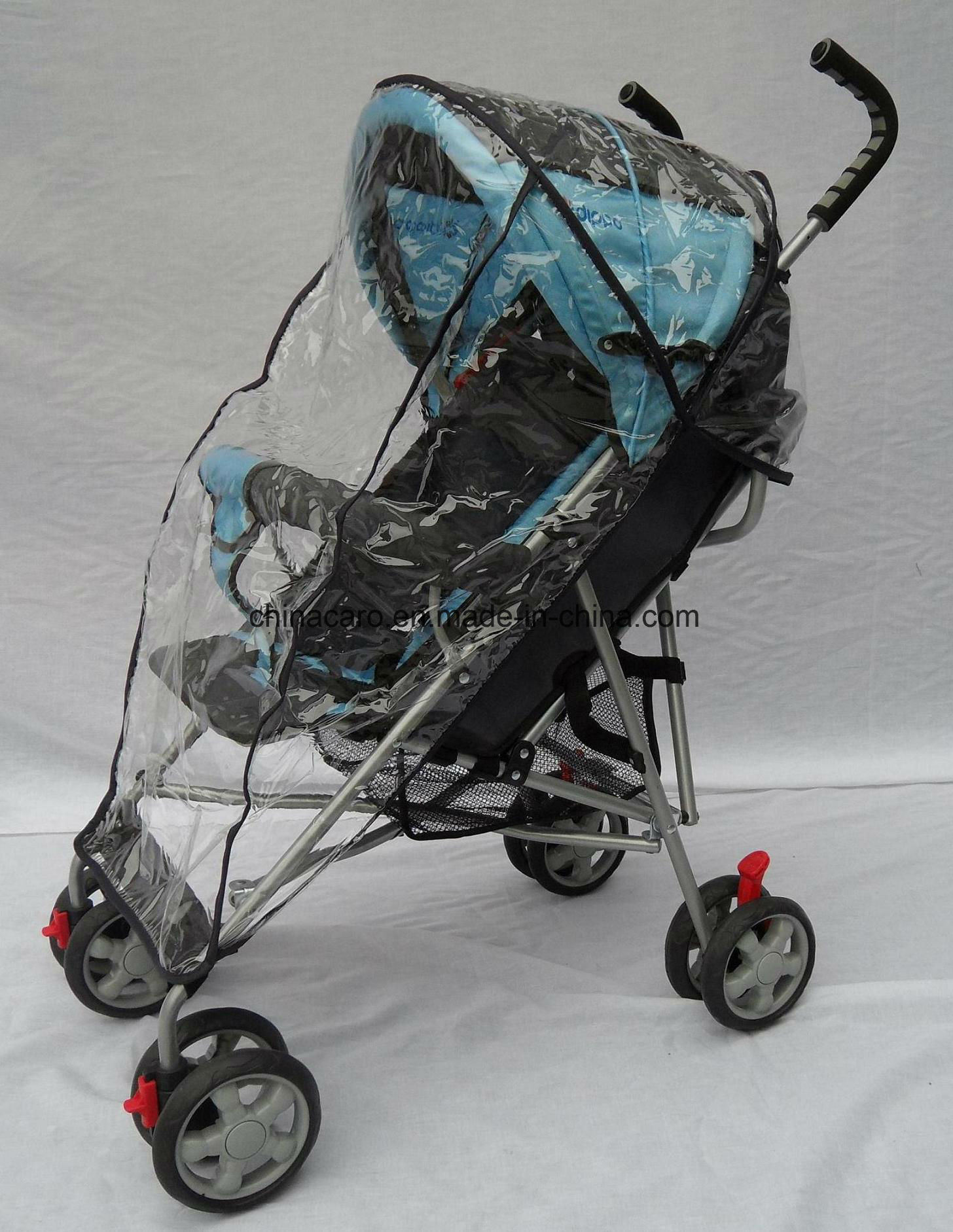 Popular Portable Baby Buggy with Ce Certificate (CA-BB260B)