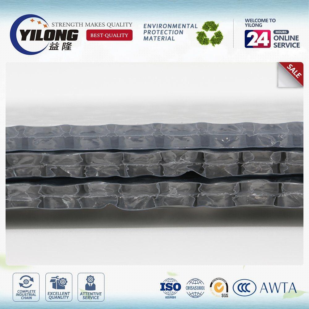 Fireproof Class Aluminum Foil Bubble Heat Resistance Insulation Material